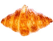 Croissant mini máslový nebalený 1x23g