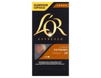 L'Or Espresso Lungo Estremo Kapsle kávové 1x10ks