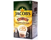 Jacobs Baileys Cappuccino 8x13,5g