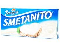 Smetanito smetanové sýr tavený 36x150g
