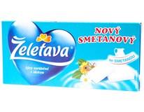 Želetava Nový Smetanový sýr tavený 36x150g