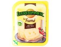 Leerdammer sýr uzený plátky chlaz. 1x100g