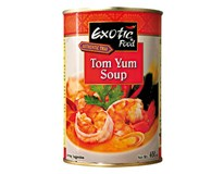 Exotic Food Tom Yum polévka 1x400ml