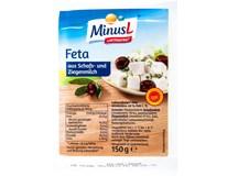 Minus L Feta 45% chlaz. 1x150g