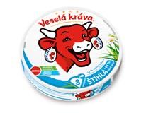 Veselá kráva Štíhlá sýr tavený chlaz.1x120g