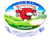 Veselá kráva Natur sýr tavený chlaz. 36x120g