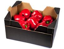 Paprika červená 70+ I. ES čerstvá 1x5kg