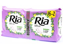 Ria Ultra Super Plus dámské vložky 1x18ks
