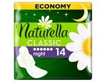 Naturella Classic Thick Night vložky hygienické dámské 1x14ks