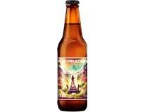 Prager Cider polosladký 11° 1x330ml vratná láhev