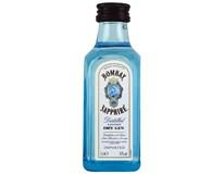 Bombay Sapphire London Dry Gin 47% 8x(12x0,05L)