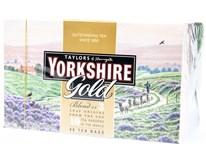 Yorkshire Tea Gold Černý sáčkový čaj 1x40ks/125g