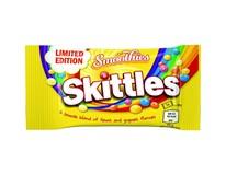 Skittles Smoothies Bonbony žvýkací 14x38g