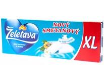 Želetava Nový smetanový XL se smetanou 4ks 1x200g