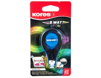 Kores 2way neon 1ks