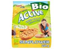 Bonavita BIO Rohlíčky křehké slunečnicové 1x250g