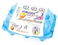 Omega pro podestýlková vejce