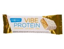 MaxSport Tyčinka Vibe Protein 36% karamel-arašídy 1x55g