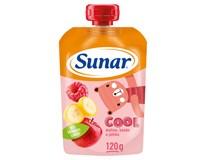 Sunárek Cool ovoce malina 1x120g