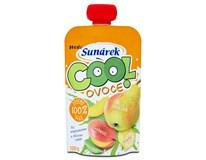 Sunárek Cool ovoce hruška, mango, banán 1x120g