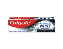 Colgate Zubní pasta Advanced Whitening Charcoal 1x75ml