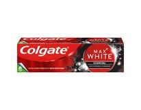 Colgate Zubní pasta Max Whitening Charcoal 1x75ml