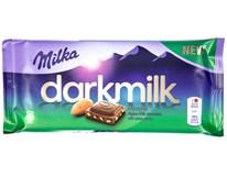 Milka Darkmilk Almond 1x85g
