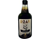 BOAR GIN 43% 0,5l
