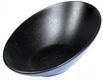 Miska šikmá oval 36,5cm Jap. 1ks