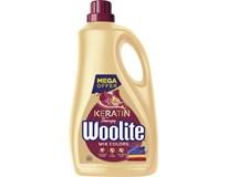 Woolite Mix Colors Tekutý prací přípravek (60 praní) 1x3,6L
