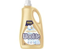 Woolite Extra White Brilliance Tekutý prací přípravek (60 praní) 1x3,6L