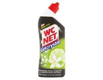 WC Net Gel Crystal Citrus Fresh WC čistič 1x750ml
