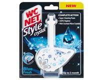 WC Net Style Crystal Blue Fresh 1x37g