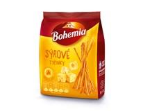 Bohemia Tyčinky sýrové 1x190g