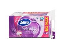 Zewa Deluxe Lavender Dreams Toaletní papír 3-vrstvý 1x16ks