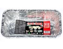 AluFix Thermo Box Nádoba univerzální hliník 1/3 1x3ks