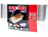 Miska AluFix hliníková 1kg 25ks