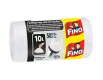 Pytle do koše Fino 10L 50ks