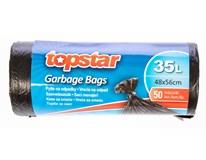 Topstar Gargabe bags 35L pytle na odpad 10ks