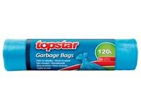 Topstar Gargabe bags 120L pytle na odpad 10ks