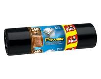 Pytle na odpad Fino LDPE 240L 1x8ks