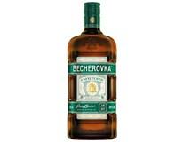 Becherovka Unfiltered 38% bylinná 1x500ml