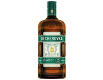 Becherovka Unfiltered 38% bylinný likér 12x500ml