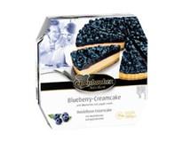 Erlenbacher Cheesecake borůvka krájený mraž. 1x1000g