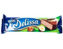 Delissa lískooříšková 30x33g