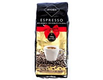 Rioba Gold Extra zrnková káva 1x1,1kg