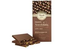 Venchi Čokoláda mléčná s lískovými oříšky 1x800g