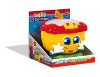 Bubínek interaktivní, Clementoni Baby 1ks