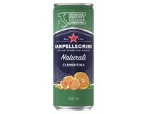 San Pellegrino Clementina 6x330ml