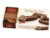 Speculoos sušenky plněné v čokoládě 1x140g